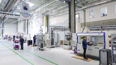 Photo of BMW's Additive Manufacturing Campus stap naar gereedschaploos produceren
