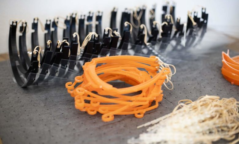 Photo of Covid-19 raakt 3D printerfabrikanten midscheeps