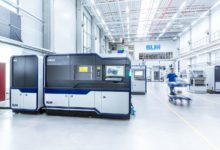 Photo of SLM Solutions ziet begin acceptatie industrieel additive manufacturing