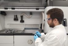 Photo of HP-topman: 3D printen sleuteltechnologie in agile supply chains