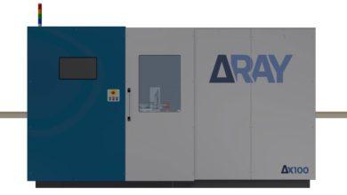 Photo of Deltaray brengt CT-scannen naar de productielijn