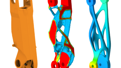 Photo of Design and manufacturing trends: lokaal produceren, 3D printen en circulair