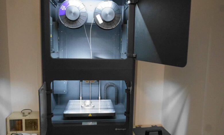 Photo of Onderzoek naar succesfactoren implementatie 3D printen in maakbedrijven