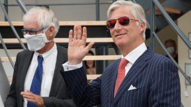 Photo of Wat maakt de McLaren zonnebril van koning Filip zo bijzonder?