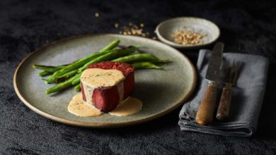 Photo of Alt-Steak: plantaardige biefstuk uit de 3D printer