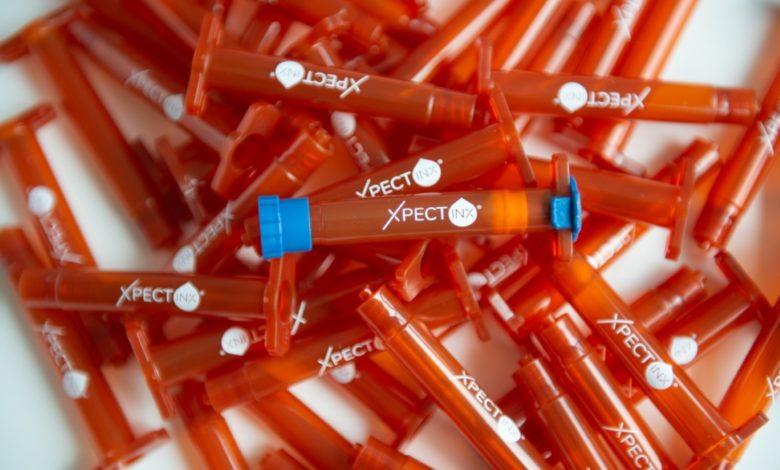 Photo of Bio-inkten van Gentse Xpect-INX veroveren de wereld