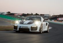 Photo of 3D geprinte zuigers maken Porsche GT2 RS nog sneller