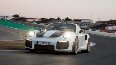 Photo of 3D geprinte zuigers maken Porsche GT2 RS nog sneller