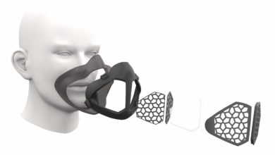 Photo of Is 3D printen N95 maskers duurzamer en goedkoper dan inkopen in China?