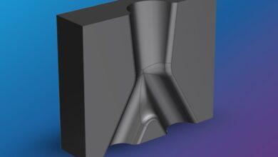 Photo of DSM Arnilene AM6001 GF glasgevuld PP voor structuurelementen