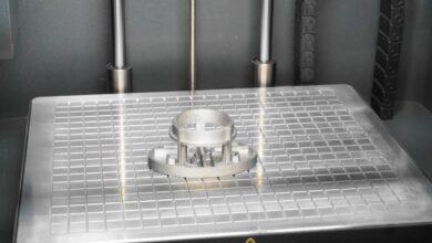 Photo of Bijna helft Markforged klanten vervangt klassieke maakdelen door 3D printen