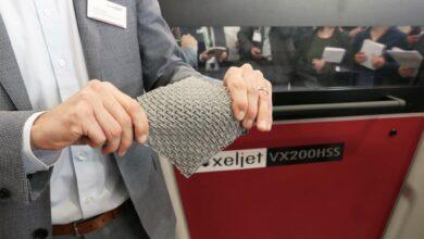 Photo of Voxeljet: met HSS technologie en nieuwe zandkernprinter naar serieproductie