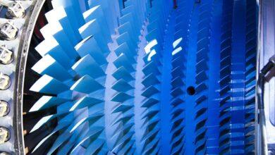 Photo of Optomec: ruim 10 miljoen turbinebladen refurbished met AM