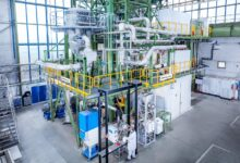 Photo of Outokumpu start productie AM-poeders op basis van schroot