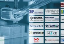 Photo of Groot onderzoek additive manufacturing in de Lage Landen
