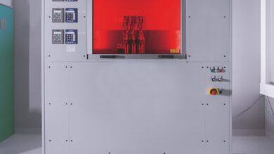 Photo of Multi Material Jetting: metaal en keramiek in één werkstuk 3D printen