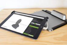 Photo of OrthoSolid: platform voor designen en 3D printen gepersonaliseerde orthesen