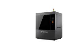 Photo of Intamsys plaatst eerste hoog temperatuur 3D printer bij Duits onderzoekinstituut
