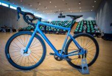 Photo of Vederlichte fiets 100% Limburg Bike dankzij slim gebruik materialen en technieken
