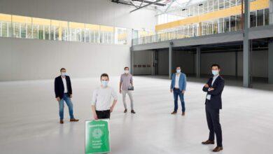 Photo of Marketiger groeit uit het jasje: nieuwe locatie op BIC