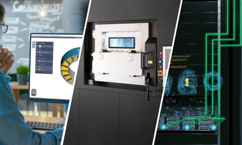 Photo of Velo Sapphire XC metaalprinter: 5 keer méér productie