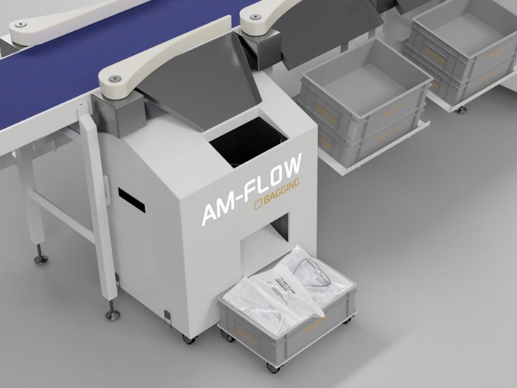 AM-Flowbagger