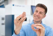 Photo of Industriële doorbraak van 3D metaalprinten vraagt nog geduld