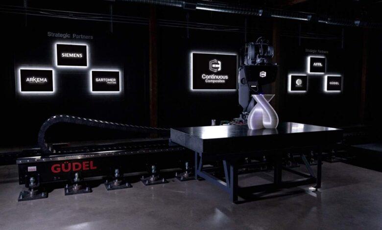 Photo of Siemens voegt negen nieuwe partners toe aan AM-ecosysteem