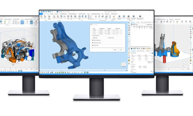 Photo of Materialise Process Tuner: halvering kosten voor procesoptimalisatie AM
