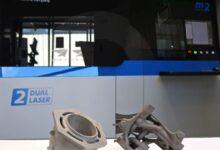 Photo of Premium Aerotec kwalificeert 3D printen met twee lasers