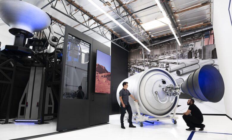 Photo of Half miljard dollar extra funding voor Relativity Space