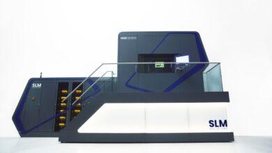 Photo of 12 lasers goed voor productiecapaciteit van 10 ton AM-producten