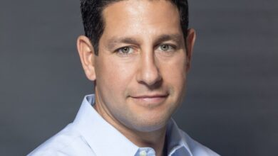 Photo of Shai Terem nieuwe president en CEO Markforged