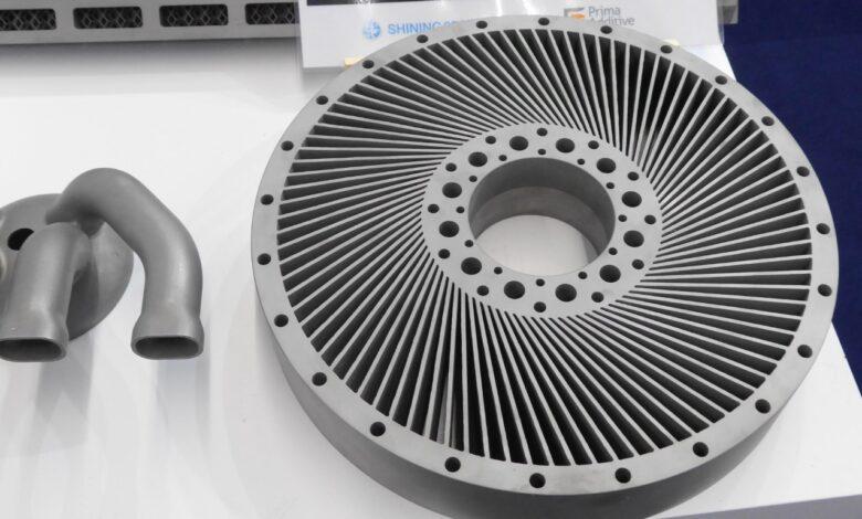 Photo of Is additive manufacturing klaar voor het echte werk?
