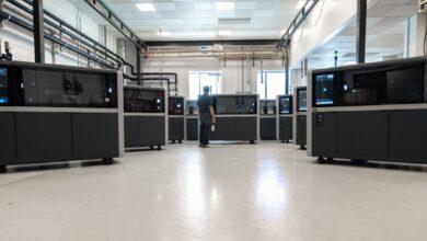 Photo of Eerst DM Shop System geleverd aan Europese klanten