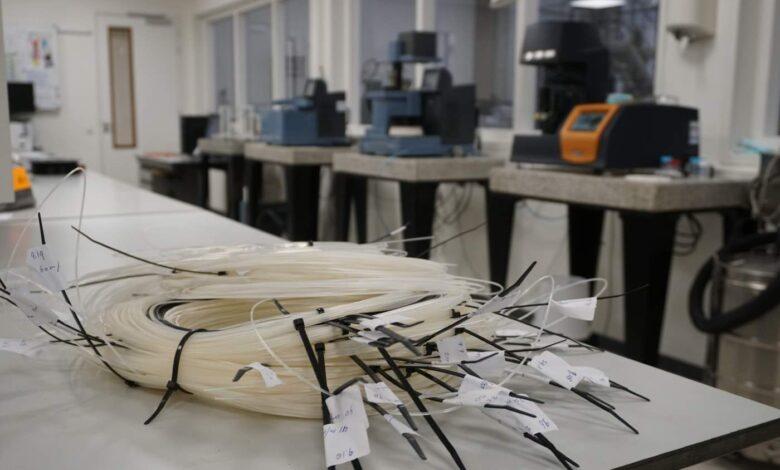 Photo of Roffelsen 3D ontwikkelt en produceert applicatiegericht filament