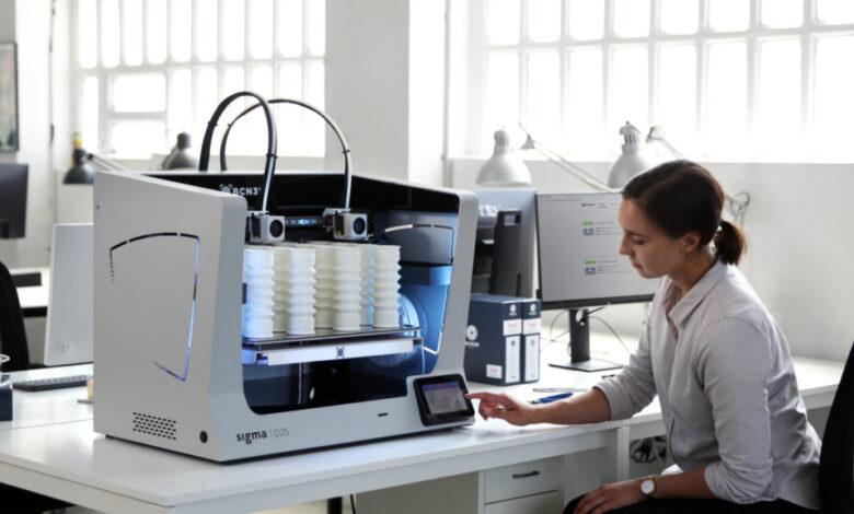 Photo of Distrinova wordt exclusieve distributeur van BCN3D in de Benelux