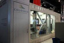 Photo of Weber Maschinenfabrik neemt belang in Colossus Printers: Think Big