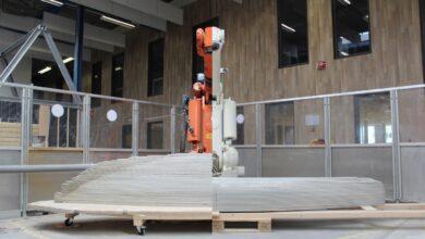 Photo of slicerXL wil de drempels naar 3D printen van grote stukken wegnemen
