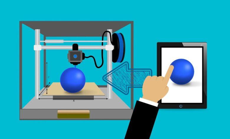 Photo of Wetenschappers pleiten voor meer aandacht gezondheidsrisico's 3D printen
