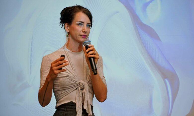 Photo of TIPE 2021: women in 3D printing