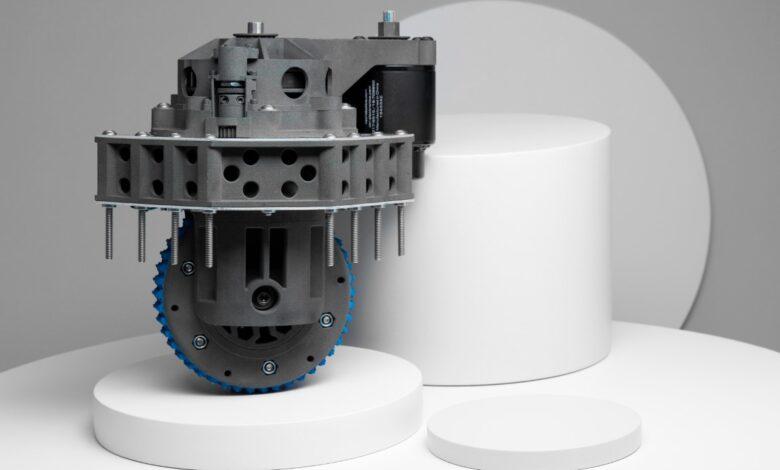 Photo of Breekt Formlabs met de Fuse 1 de markt voor SLS-printers open?