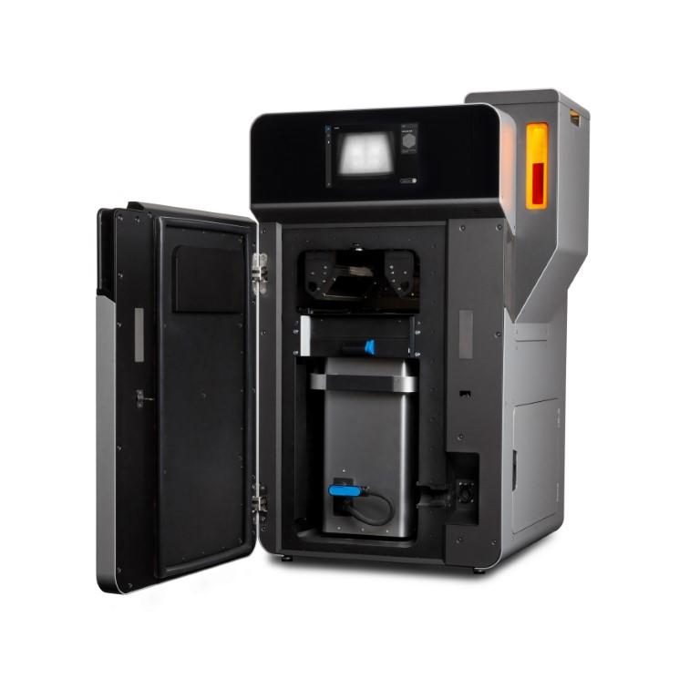 SLS-printer