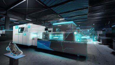 Photo of cards PLM Solutions wil 3D printportfolio verbreden