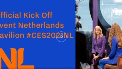 Photo of Nederlandse 3D printinnovaties op virtuele CES 2021