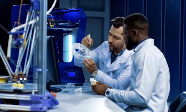Photo of De catch 22 van 3D printen: maakbedrijven moeten doorbraak forceren
