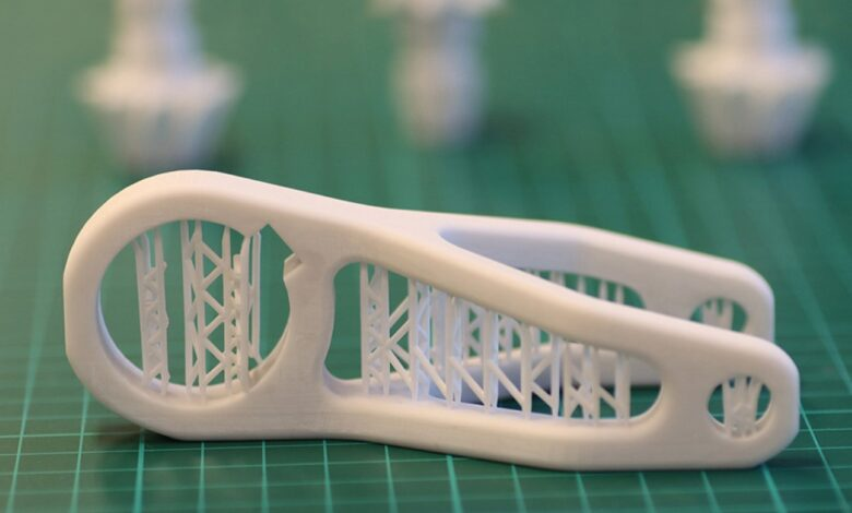 Photo of Liqcreate lanceert Composite-X resin voor zwaar belaste onderdelen