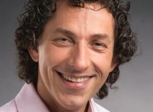 Photo of Gilad Gans (ex-Stratasys) wordt lid Roboze adviesraad