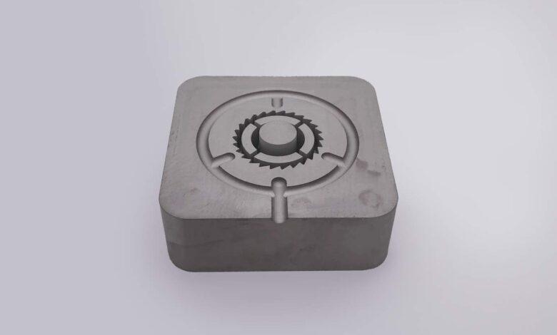 Photo of Mantle: 3D metaalprinten met CNC-precisie