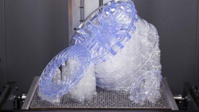 Photo of Stratasys doet nieuwe overname: RPS Neo groot formaat SLA-printers